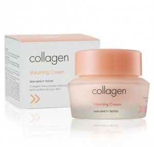 IT'S SKIN Collagen Voluming Cream -  kolagenowy krem do twarzy