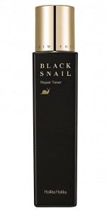 HOLIKA Prime Youth Black Snail Repair Toner