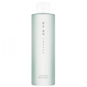A'PIEU Pure Pine Bud Cleansing Water - delikatna woda micelarna