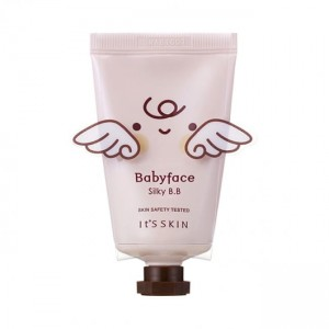 IT'S SKIN Babyface Silky BB Cream