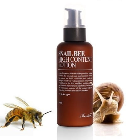 BENTON Snail Bee High Content Lotion - ujędrniający lotion.jpg